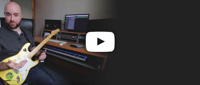 Jak ćwiczyć muzyczną pewność siebie, ucząc się jednoczesnego myślenia o akordach i melodii