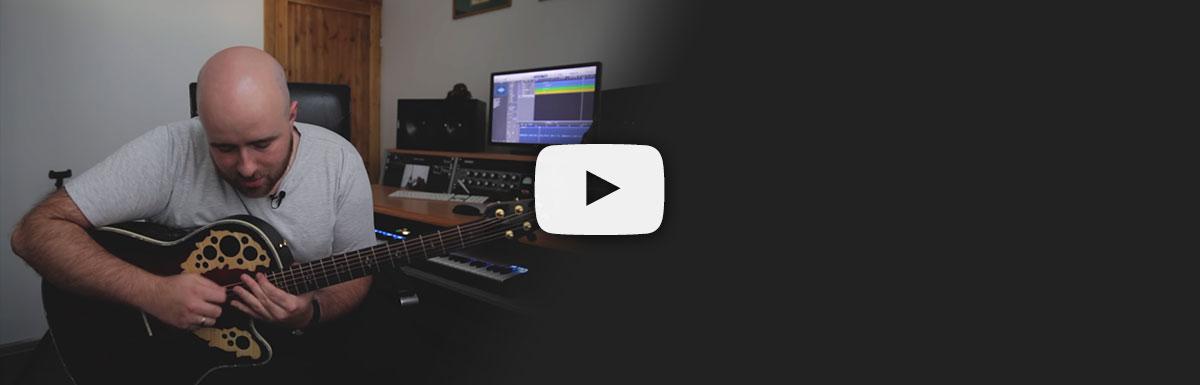 Jak MUZYKALNIE improwizować dźwiękami akordowymi