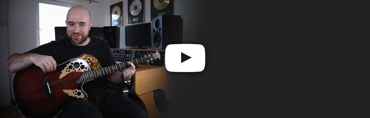 Nazewnictwo dźwięków – wszystko, co musisz wiedzieć