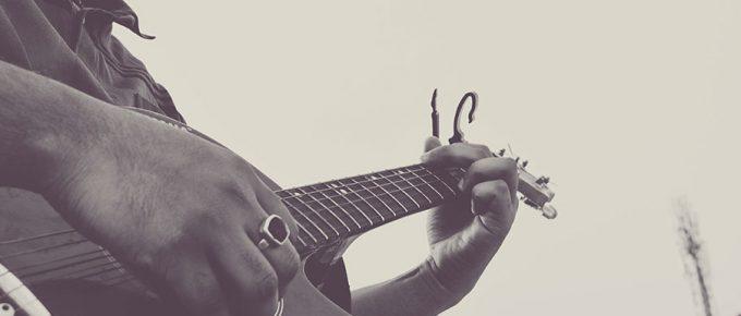 10 mitów na temat ćwiczeń na gitarze