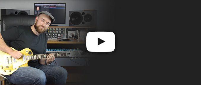 Tajemne dźwięki, czyli jak zacząć improwizować na gitarze