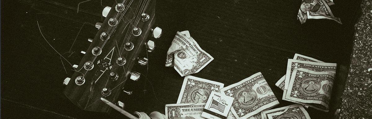 5 sposobów na lepsze brzmienie, bez wydawania pieniędzy