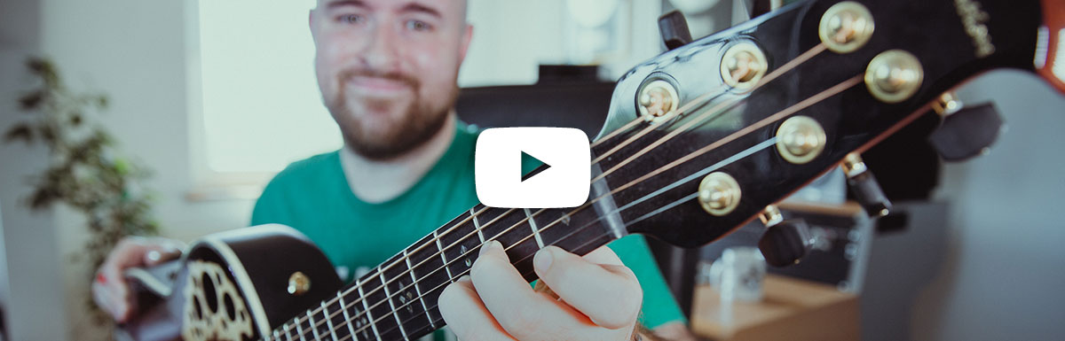 Komplet akordów dla początkujących gitarzystów