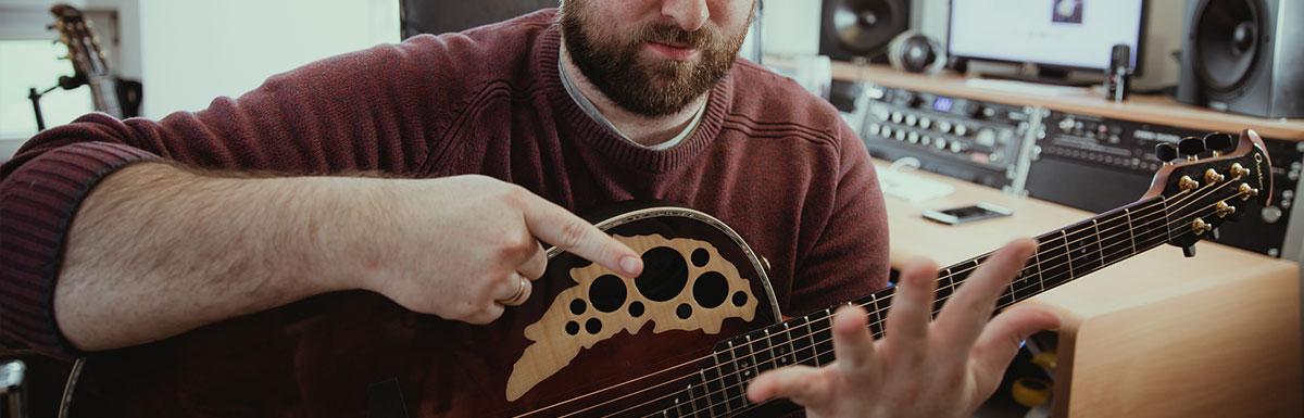 Twoja gitarowa ścieżka, czyli 5 kamieni milowych na drodze każdego muzyka